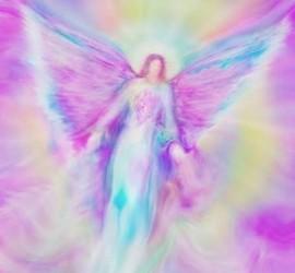 «Как работать с ангелами»