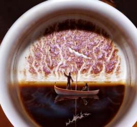 Гадание на кофейной гуще…