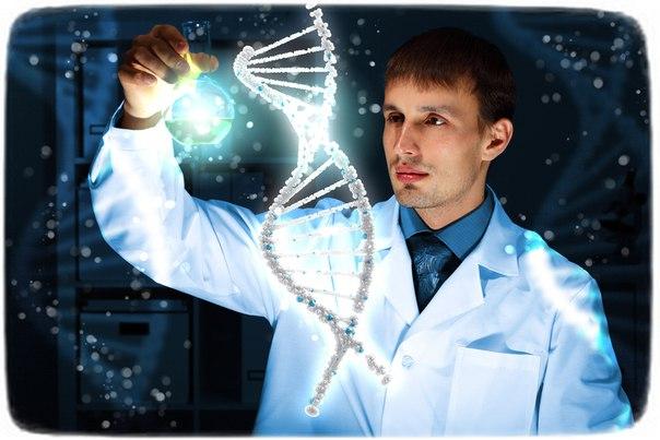 ДНК и его влияние на судьбу человека