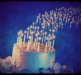 Магические ритуалы в День Рождения.