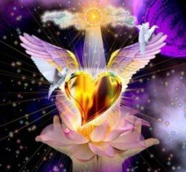 Бездонный кладезь любви