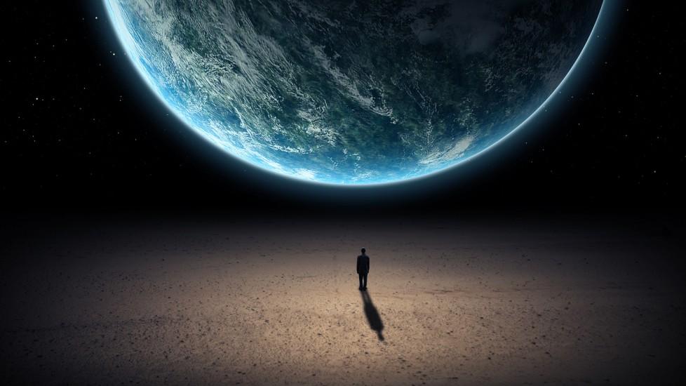 В чем смысл существования человека на Земле?