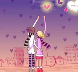 Романтическая любовь