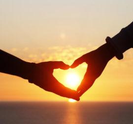 Любовь – это не просто счастливый случай