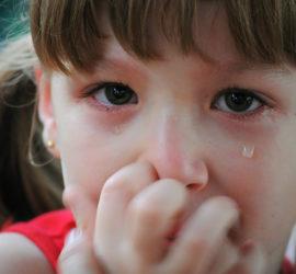 Недолюбленные в детстве