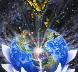 Принцип шестой: MANA — Вся сила идет изнутри.