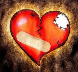 Я не такая, я не достойна или «Больная любовь.»