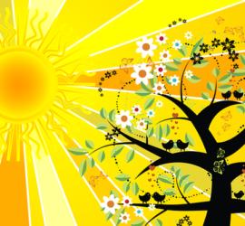 Лита-Солнцестояние.День летнего солнце стояния.Ритуалы, обряды…