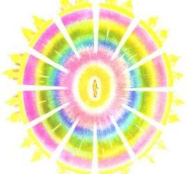 Как научиться видеть ауру.  Упражнения для развития ясновидения.