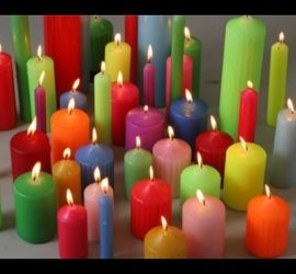 Поговорим о свечах …Для чего используются свечи?