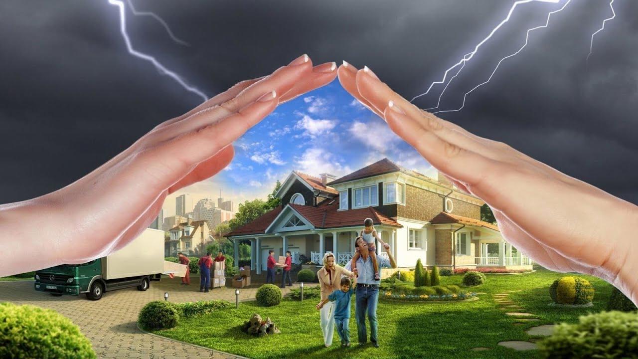 Энергетическая защита. Виды энергетических защит.