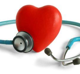 Снижение кровяного давления без лекарств .