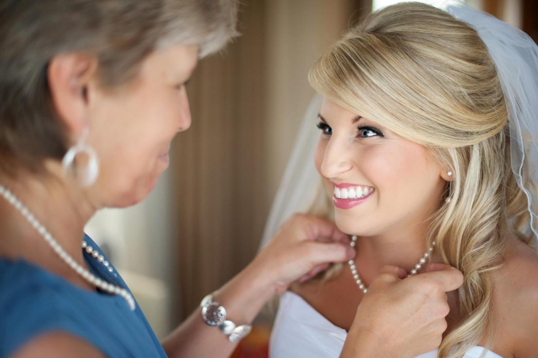 Отношения мамы и дочери