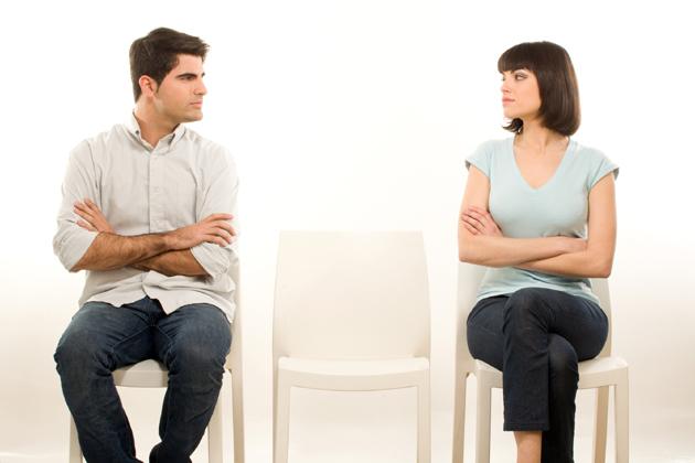 Кризис семейных отношений по годам