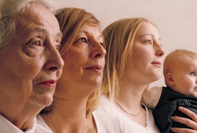 Как предки влияют на жизнь человека?