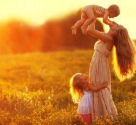 Влияние мамы на судьбу детей