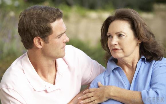 Влияние мамы на судьбу сына.