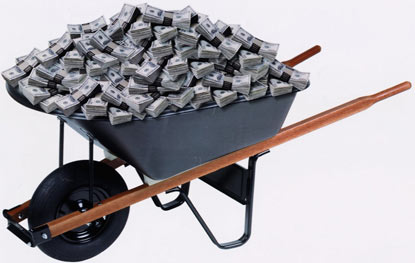 Готовы ли вы к большим деньгам?