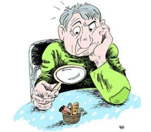 Какие привычки уводят нас отбогатства или Психология бедности.