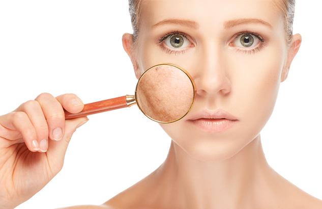 Кожа и психосоматика: Как избавиться от кожных заболеваний