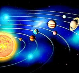 Нумерология: найти код своей судьбы…Влияние планет на человека…