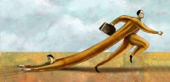 Почему происходит спад (откат назад) эмоциональный или физический, в процессе работы над собой.