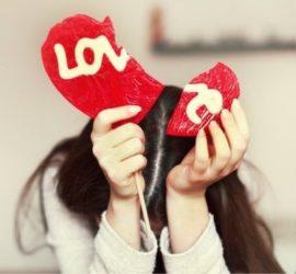 Почему не везет в любви? Может это судьба?