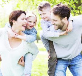 Помощь психолога семье (отношения в паре)