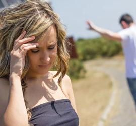 Ситуация банальна и проста – от меня сбежал муж