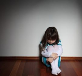 Психология и психотерапия детских травм.