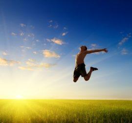 Внушайте себе положительные конструктивные мысли…