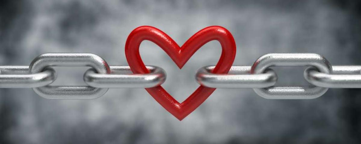 Насколько сильно любишь другого — настолько мало любишь себя