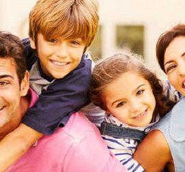 Как качественно улучшить отношения между родителями и детьми
