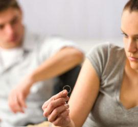 Что делать если бросил муж