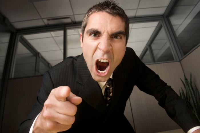Самонаказания от примитивных до изощренных: онкология, партнер-психопат, начальник-тиран
