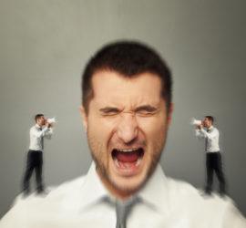 Природа подлинной агрессии  или чувство естественной вины