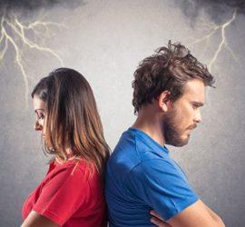 «Синдром противоречий и обязательств» (СПО) в отношениях.