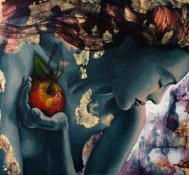 Парадокс страсти: она его любит, а он ее нет.