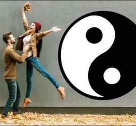 Достижение баланса в любви: Уравновешенная личность.