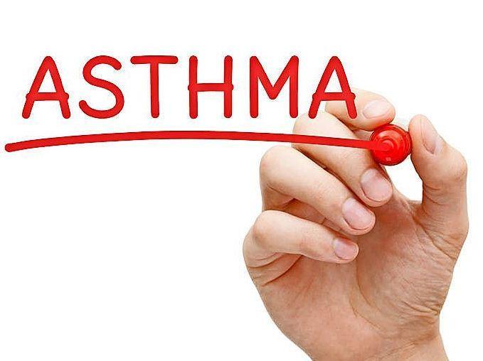 Психосоматика Бронхиальной астмы