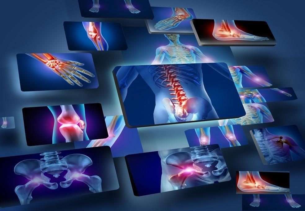 Метафизические причины заболеваний суставов