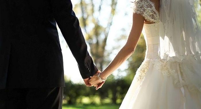 Как выйти замуж?