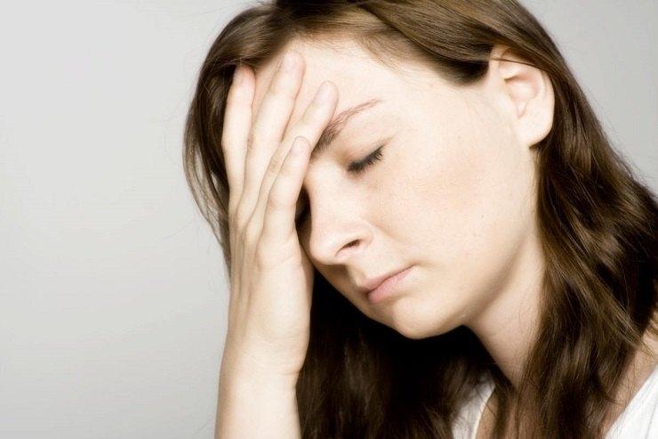 СИМПТОМ, КТО ТЫ? симптом головная боль.