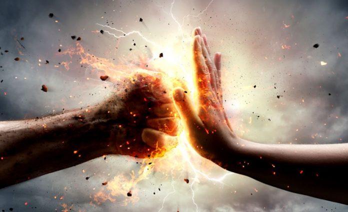 Злость. Очень важное ЧУВСТВО (не путать с озлобленностью и со злом как понятием).