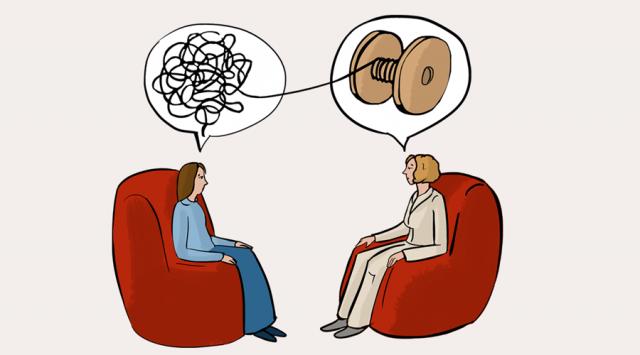 Клиент психолога — кто он?