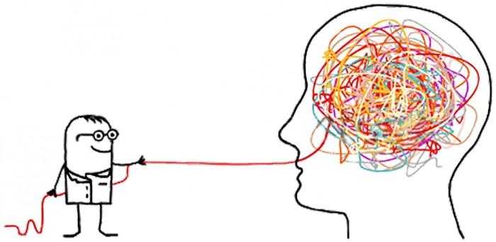 С каким запросом человек чаще всего приходит к психологу?