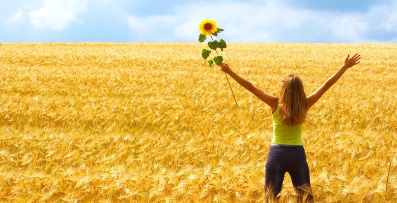 Как сохранить энергию и радость жизни: 5 шагов