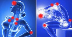 ПСИХОСОМАТИКА: Как избавится от болей и блоков в теле