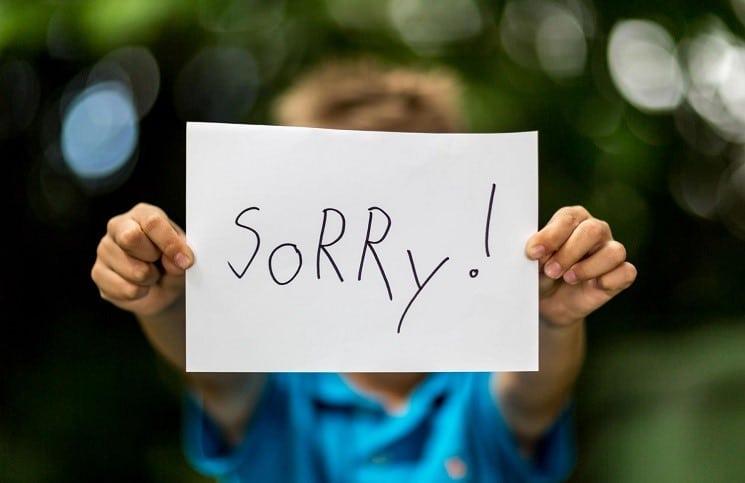 Десять практических шагов к прощению