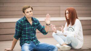 Признаки в отношениях, которые ведут к разводу